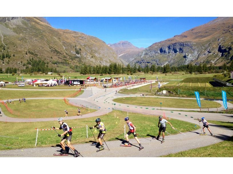 Les Edelweiss : Ski roues centre-edelweiss-vacance_03807330-.jpg