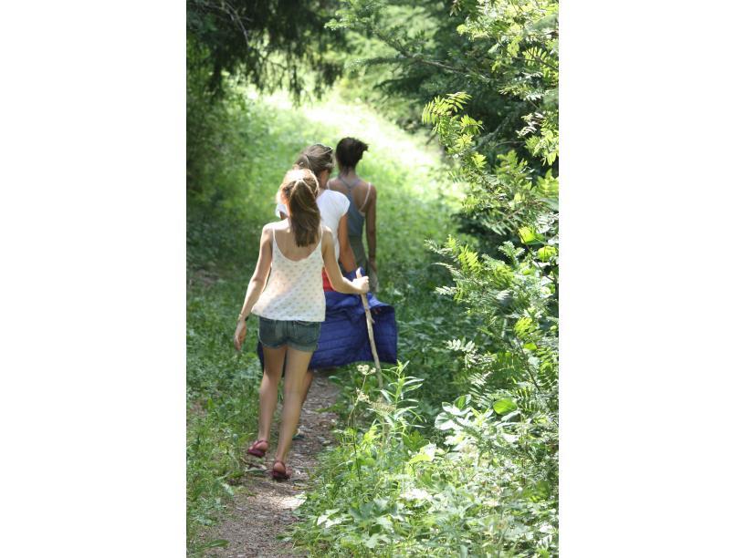Les Edelweiss : Randonnée centre-edelweiss-vacance_13764537-.JPG