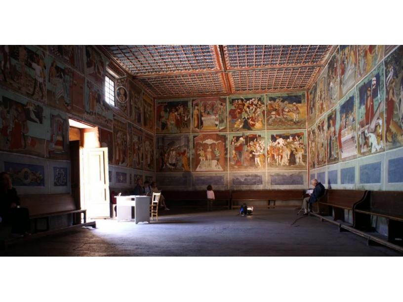 Les Edelweiss : Chapelle Saint-Sébastien centre-edelweiss-vacance_19407607-.jpg