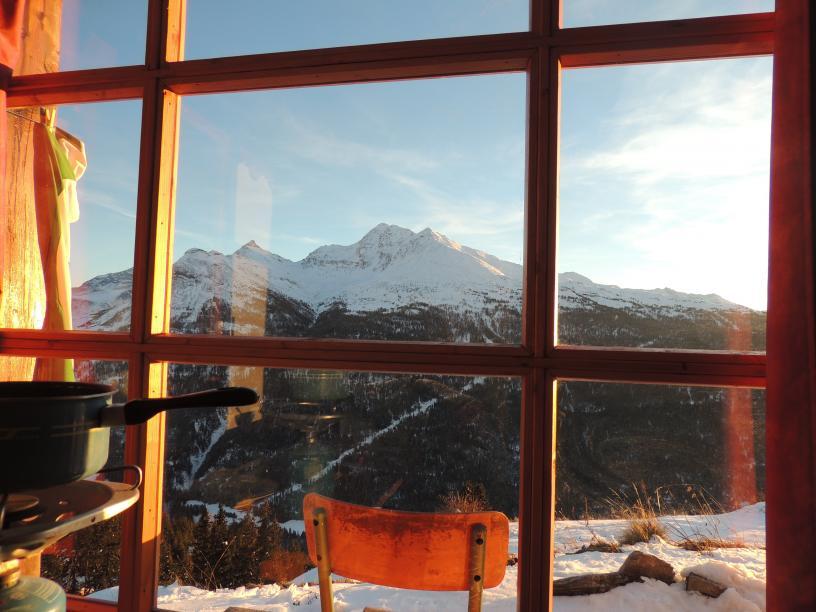 Les Edelweiss : Nuit en Refuge d'Altitude (Cuchet) centre-edelweiss-vacance_27704624-.JPG