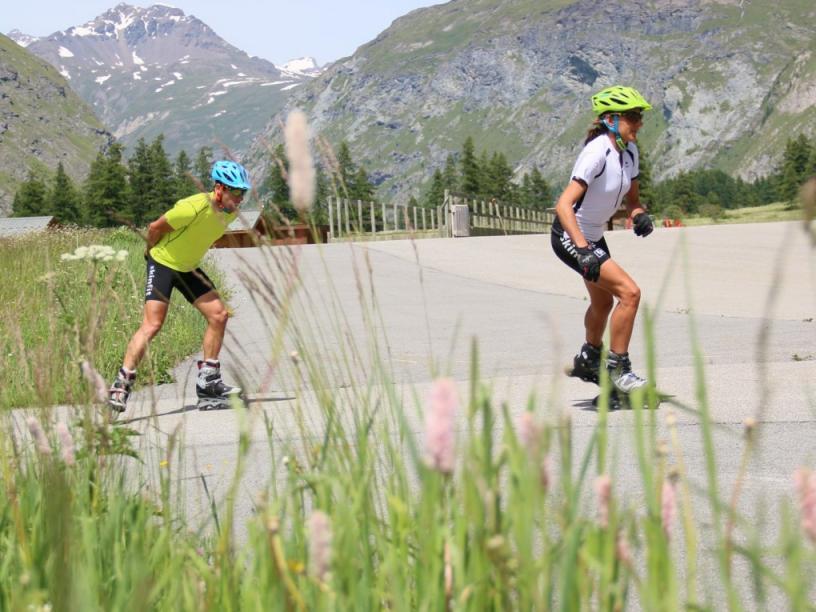 Les Edelweiss : Ski roues centre-edelweiss-vacance_46203865-.jpg