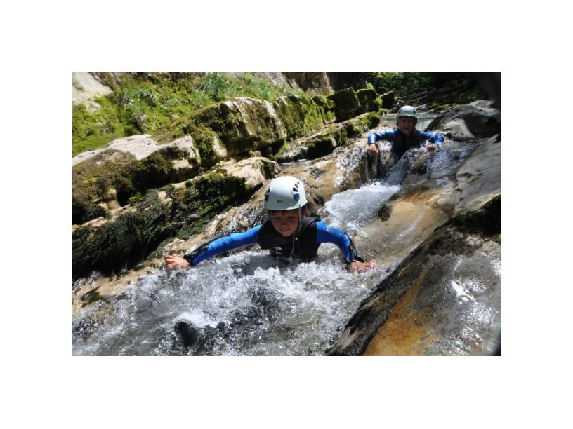Les Edelweiss : Canyoning centre-edelweiss-vacance_55352778-.jpg