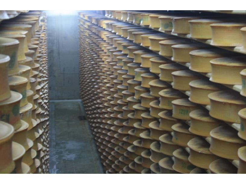 Les Edelweiss : Visite de la Fromagerie centre-edelweiss-vacance_55902599-.JPG