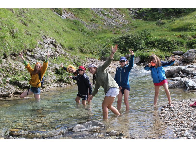 Les Edelweiss : Randonnée centre-edelweiss-vacance_59855377-.JPG