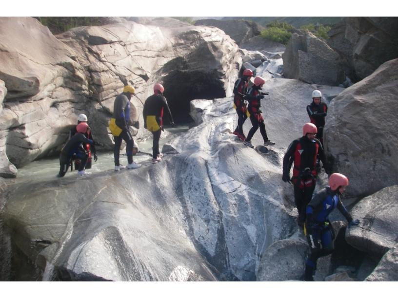 Les Edelweiss : Canyoning centre-edelweiss-vacance_77485039-.jpg