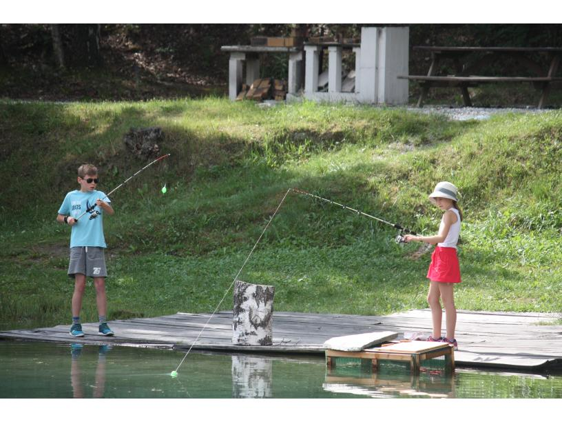 Les Edelweiss : Pêche centre-edelweiss-vacance_86275141-.JPG