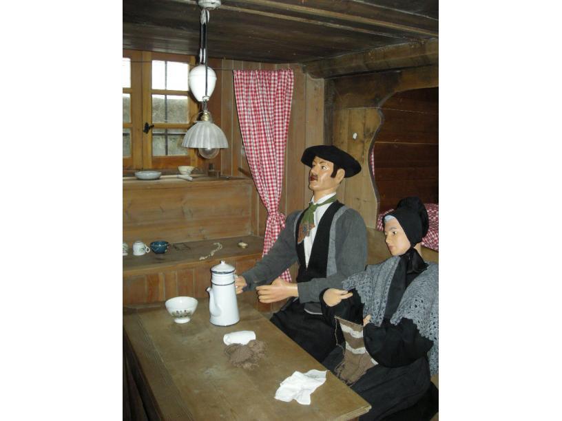 Les Edelweiss : Musée de l'Habitat Ancien centre-edelweiss-vacance_86283739-.JPG